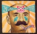 Lupon [Digipak] by Y La Bamba (CD, Jul-2010, Tender Loving Empire)