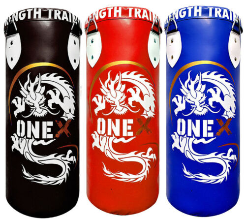 Heavy 3ft-4ft-5ft Punch Bag Wall Mount Bracket Punching MMA Training Hanger Hook