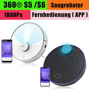 360-Serienprodukte-Staubsauger-Automatisch-Saugroboter-Smart-Vacuum-Roboter-EU