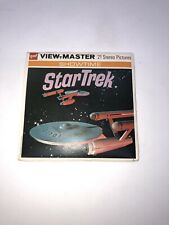 View Master Packet  dated 1969 viewfinders #T julia Packet GAF 1969 View Master 3 Reel Pack