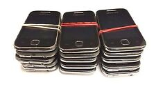 15 Lot Samsung Galaxy Y S5360L GSM Locked For Parts Repair Used Wholesale As Is