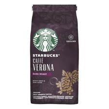 Starbucks Caffe Verona Ground 200g