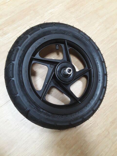 BOB Revolution Stroller FRONT Wheel Quick Release ...