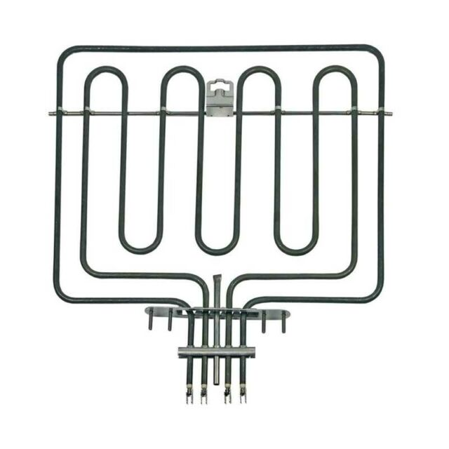 Küppersbusch 160108 Heizelement Oberhitze//Grill 1055//2300W 230V für Backofen