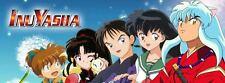 Inuyasha: La Serie Completa DVD, 167 Capitulos, Español Latino  (30-DVD'S)
