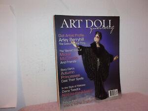ART-DOLL-QUARTERLY-MAGAZINE-034-AUTUMN-PRINCESSES-CAST-THEIR-SPELLS-034-AUTUMN-2006