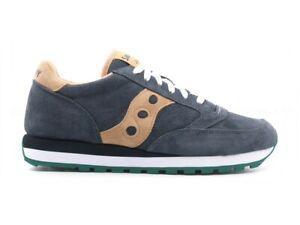 Prezzo Basso Saucony Uomo Jazz Basse Original Sneakers A U0OpY5