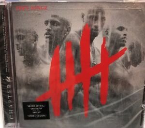 trey songz chapter v new cd clean ebay