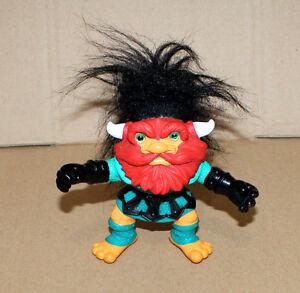 Battle-Trolls-Action-Figur-Trollaf-Figure-Hasbro-1992