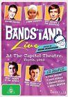 Bandstand - Live In Australia - At The Capitol Theatre, Perth 1965 (DVD, 2013)