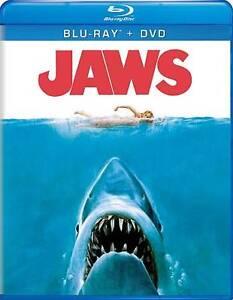 Jaws BLU-RAY Steven Spielberg(DIR) 1975