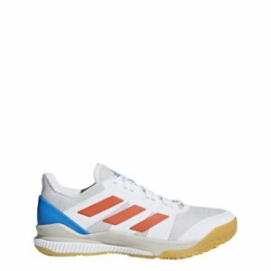 detailed look 88c4b 0f497 Image is loading adidas-Stabil-Bounce-Handball-Men-039-s-Shoes