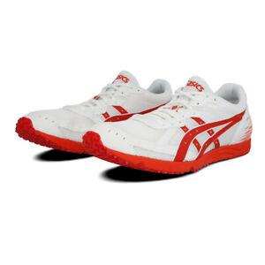 Asics-Homme-Japonais-Racers-sortie-Japon-quelque-2-Racing-Chaussures-Rouge-Blanc-Sports