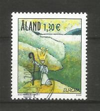 Cept / 2006     Aland  gest.