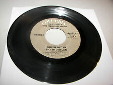 Dr. Hook & Medicine Show Queen of The Silver Dollar / Rolling Stone 45 VG 45732
