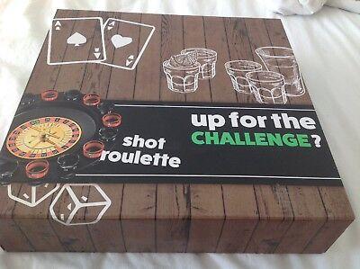 Acquista A Buon Mercato Casino 'nuovo Di Zecca Bere Shot Roulette Party Gioco Per Adulti-mostra Il Titolo Originale