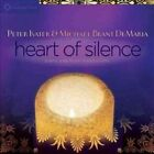 Heart of Silence Piano and Flute Medi 0600835436823 by Peter Kater CD