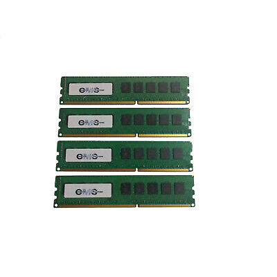 32GB 4x8GB PC3-10600R DDR3 ECC Reg Memory HP Proliant ML350p G8 Gen8 Server