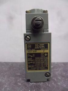 Nice Allen Bradley 802T-A1P 802TA1P OilTight Limit Switch Series F