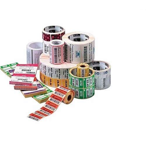 Zebra 10010028 Label Paper 2 x 1in Direct Thermal Z-Perform 2000D 2340//Roll