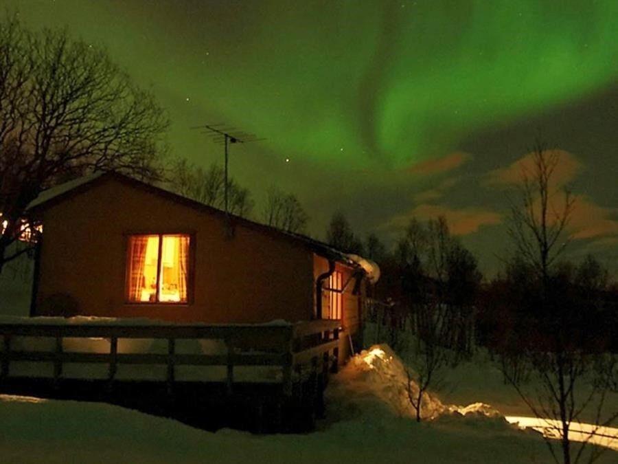 Sommerhus, Regioner:, Tromsø