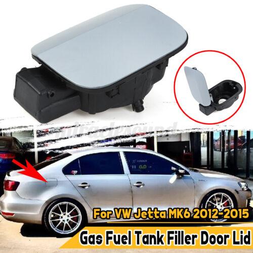 5C6809857D Fuel Filler Cap Flap Door Flap Cover Cap For Jetta VW MK6 2012-2015