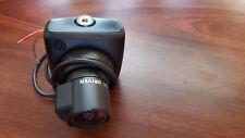 Bosch Cvbs Color Ltc0255mc Surveillance Security Camera Fixed 28mm Lens