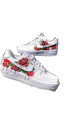 air force 1 con disegni