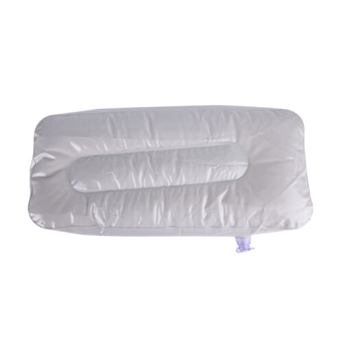 Inflatable Air Seat Portable Cushion for Inflatable Boat Outdoor Camping Seat TK