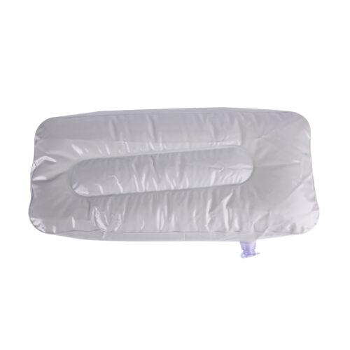 Schlauchboote Ruder- & Paddelboote Aufblasbares Luft Seat Portable Kissen für Boot im Freien kampierende Sitze ZP