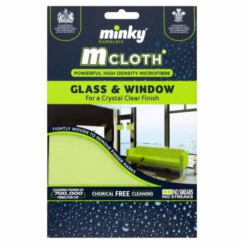 Minky M Tissu Verre /& Fenêtre-LIVRAISON GRATUITE