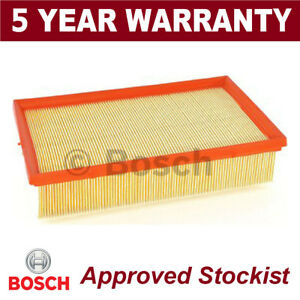 Bosch-Air-Filter-S0287-F026400287