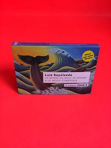 Luis Sepulveda El Monde de La Punta & Sobrino América 2 Novelas 2013