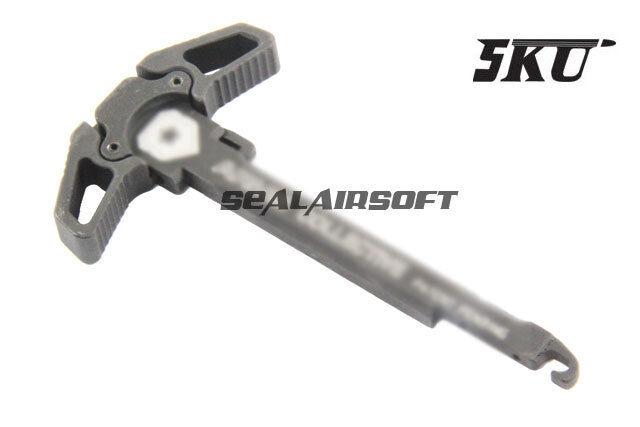 5KU Raptor Ambi-Charging Handle For Aorsoft Toy AEG (Type 6) 5KU-168-6