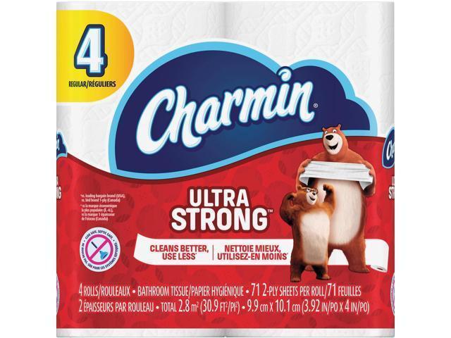 Charmin Tissue,Chrm Stg,24rlct,Wh 99015