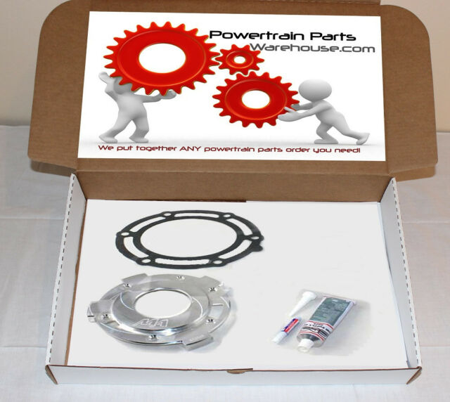 NP246/261/263HD & XHD Transfer Case Oil Pump Upgrade Kit(NON RUB)Billett Upgrade