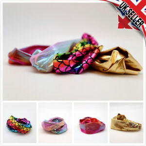Party Bag Fillers//Christmas Stocking Fillers Pack of 5 Girls Alice Band Headbands Hairband