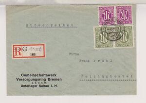 Bizone-AM-Post-Mi-30-Paar-23-Paar-Not-R-Soltau-Han-Fallingbostel-4-4-46