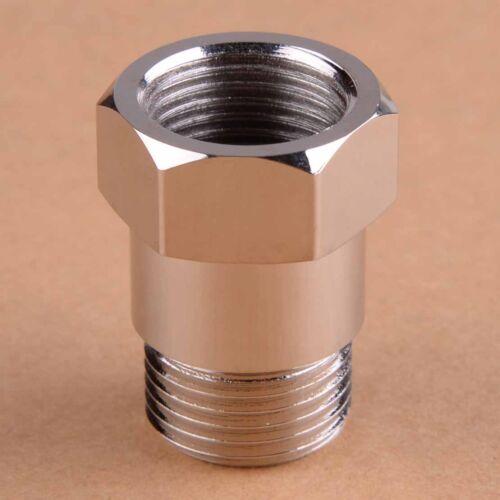 M18 X 1.5 O2 Sauerstoffsensor Spacer Bung Mutter Auspuff decat Rohr Adapter