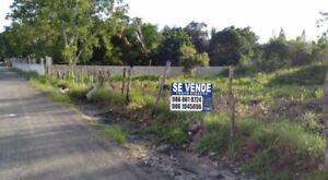 Se vende terreno en Tizimín, col. Santa Rita