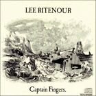 Captain Fingers 0886972456126 by Lee Ritenour CD