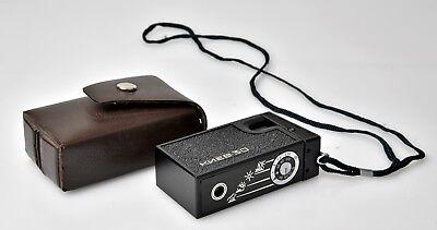 AnpassungsfäHig Киев Kiev 30. 16mm Spy Mini Rangefinder Camera
