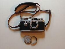 1957 Leica IIIg Camera