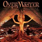 Madness of War by Overmaster (CD, Apr-2010, Cruz del Sur)