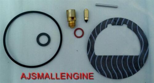 K301 Kohler Carburetor Overhaul Kit 25 757 01  K91 SHIPS FREE M8-M12 /& MORE