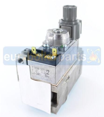 Potterton gaz valve 402809 neuf 1193 1029