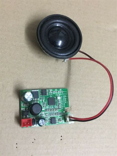 Withstand Voltage 24~60V Bluetooth Module and Speaker PCB for Balance Scooter