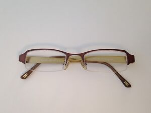 Kliik Denmark 183 Prescription Eyeglasses Col 676 48 19