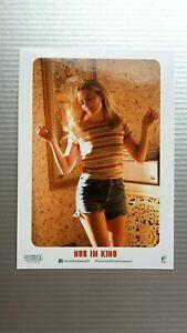 Postkarte-Once-upon-a-time-in-Hollywood-Leonardo-DiCaprio-Margot-Robbie-Tarantin