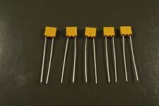 Lot of 15 VJ1206Y104KXBMT Vishay Capacitor 100V .1 uF µF 10/% X7R 1206 NOS
